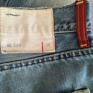 Levi's Jeans - Vintage Levi's